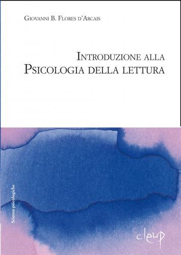 Introduzione alla psicologia della lettura