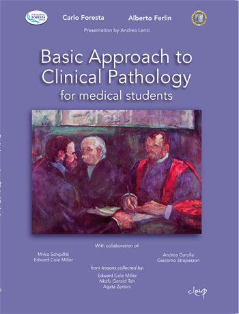 Basic approach to clinical pathology for medical students