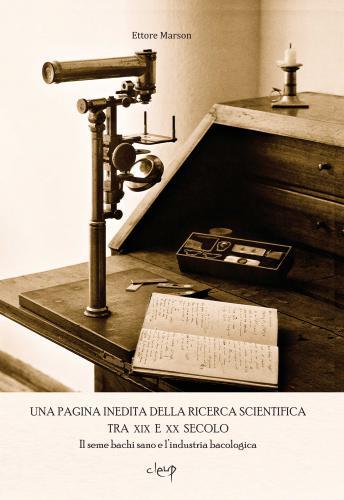 Una pagina inedita della ricerca scientifica tra XIX e XX secolo