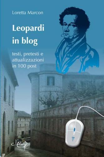 Leopardi in blog