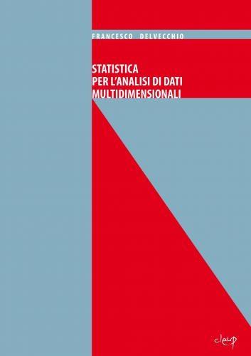 Statistica per l'analisi dei dati multidimensionali