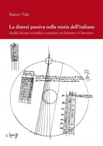La diatesi passiva nella storia dell'italiano