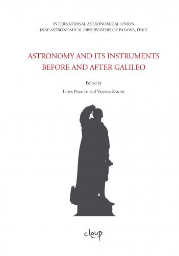 Astronomy and its instrument before and after Galileo