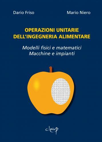 Operazioni unitarie dell'Ingegneria alimentare