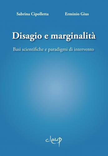 Disagio e marginalità
