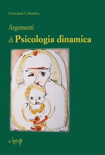 Argomenti di psicologia dinamica