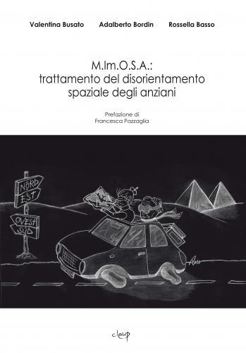 M.Im.O.S.A.: trattamento del disorientamento spaziale degli anziani