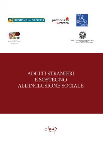 Adulti stranieri e sostegno all'inclusione sociale