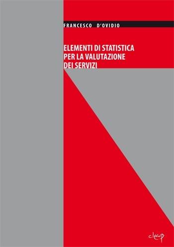 Elementi di statistica per la valutazione dei servizi