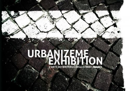 Urbanizeme Exhibition