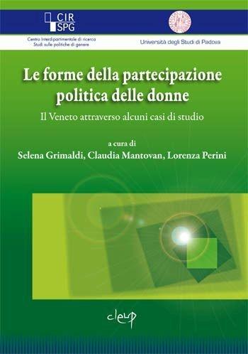 Le forme di partecipazione politica delle donne