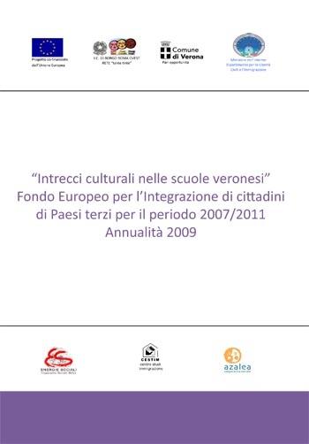 Intrecci culturali nelle scuole veronesi