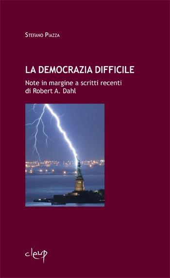 La democrazia difficile