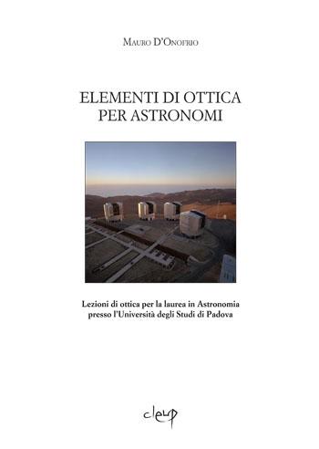 Elementi di ottica per astronomi