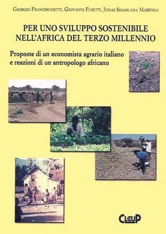 Per uno sviluppo sostenibile nell'Africa del terzo millennio