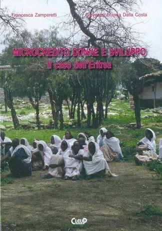 Microcredito donne e sviluppo. Il caso dell'Eritrea