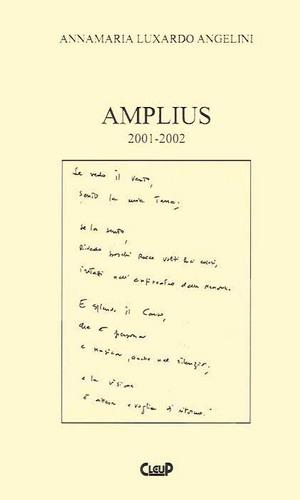 Amplius 2001-2002