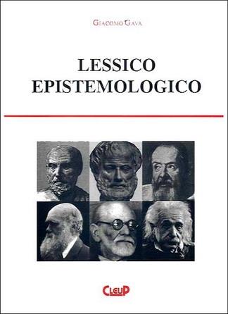 Lessico epistemologico
