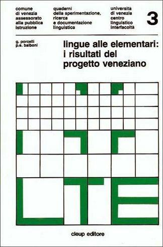 Lingue alle elementari: i risultati del progetto veneziano (3)