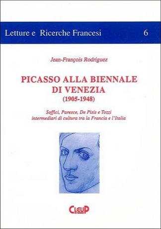 Picasso alla Biennale di Venezia (1905-1948)