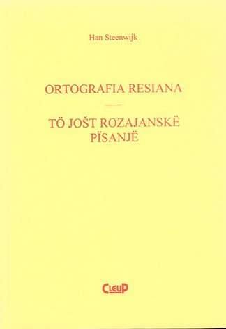 Ortografia resiana