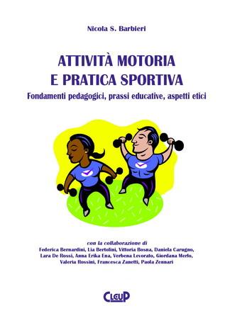 Attività motoria e pratica sportiva