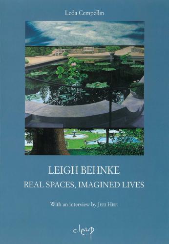 Leigh Behnke