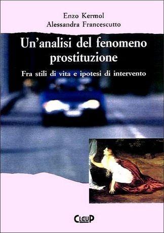 Un´analisi del fenomeno prostituzione
