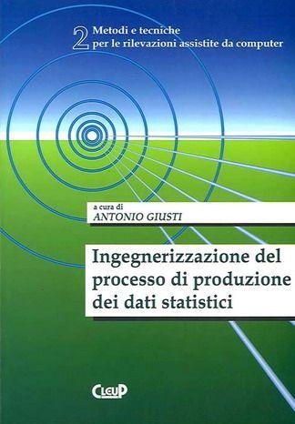 Ingegnerizzazione del processo di produzione dei dati statistici (n.2)