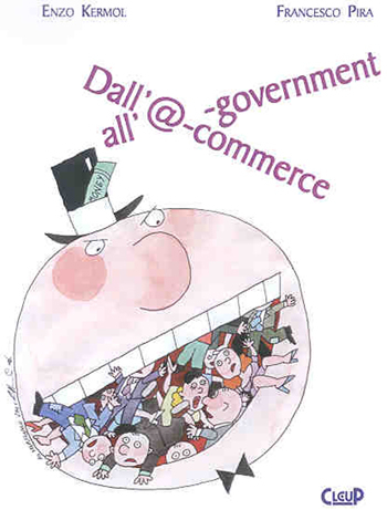 Dall'@-commerce all'@-government