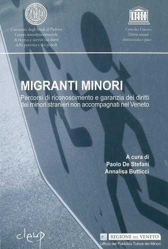 Migranti minori n.10