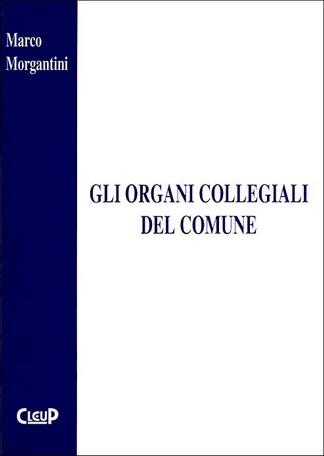Organi collegiali del comune