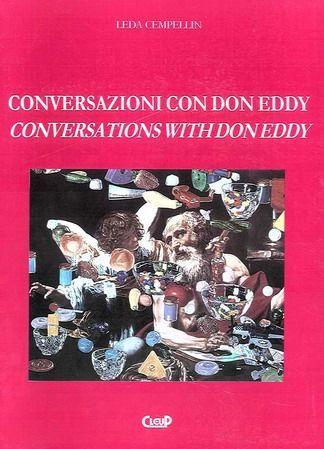 Conversazioni con Don Eddy
