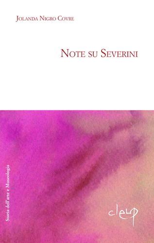 Note su Severini