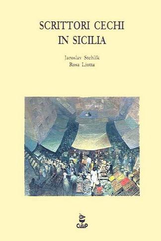 Scrittori cechi in Sicilia