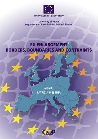 Eu enlargement borders,  boundaries and contraints