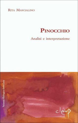 Pinocchio. Analisi e interpretazioni