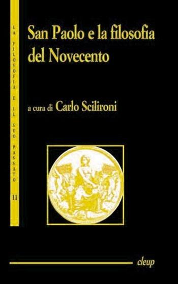 San Paolo e la filosofia del Novecento