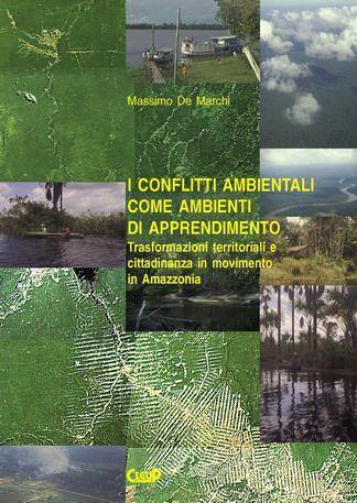I conflitti ambientali come ambienti di apprendimento