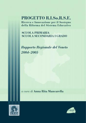 Progetto R.I.So.R.S.E. 2004-2005