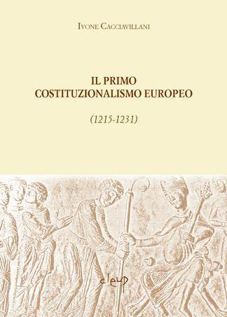 Il primo costituzionalismo europeo (1215-1231)