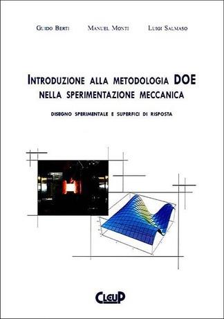 Introduzione alla metodologia DOE nella sperimentazione meccanica