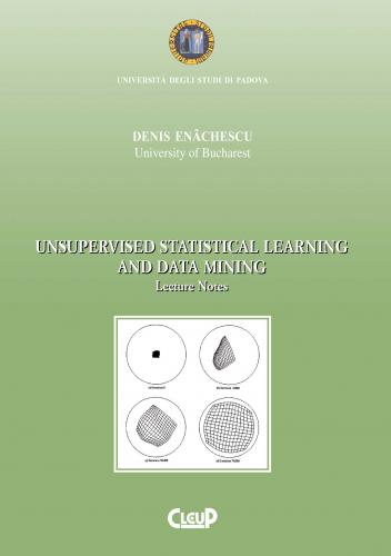Unsupervised statistical learning and data mining