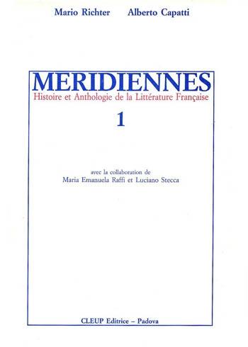 Meridiennes 1