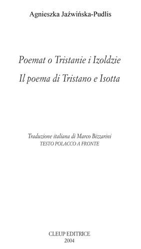 Il poema di Tristano e Isotta