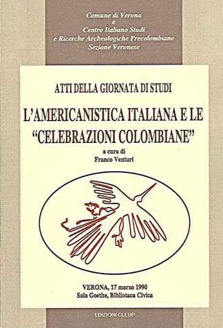 L'americanistica italiana e le