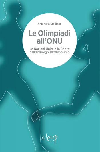 Le Olimpiadi all'ONU