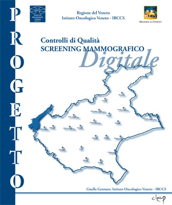 Controlli di qualità. Screening mammografico digitale