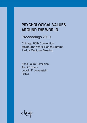 Psychological values around the world