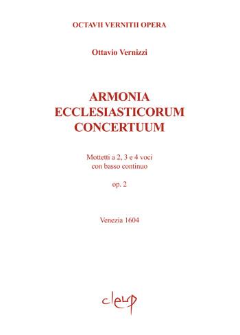 Armonia ecclesiasticorum concertuum